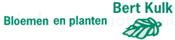 Bloemen- En Plantenshop Bert Kulk logo